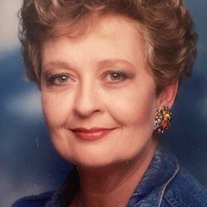 Mrs. Carol Anne Henderson Godwin Obituary Photo