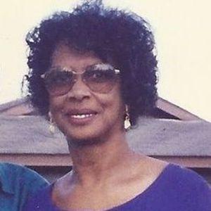 Ms. Claudia Lee Lewis