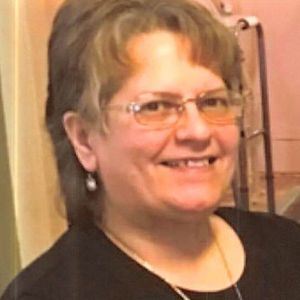 "Margaret ""Margie"" DiValerio Obituary Photo"