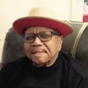"""Mr. William """"Buddy"""" Jones, Sr. Obituary Photo"""