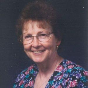 Faye Van Dorple Mellema