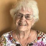 Portrait of Elizabeth R. Freeman
