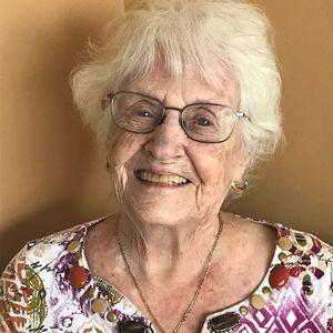 Elizabeth R. Freeman Obituary Photo