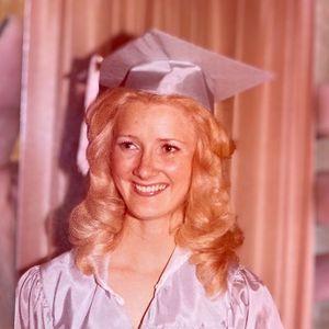 Gay Lynn Montgomery Lynch Obituary Photo