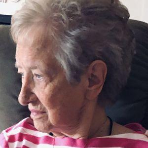 June  (Graves) Amazeen Obituary Photo