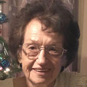Edith Ann Gowan