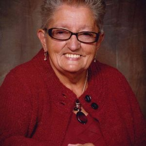 Mitzi Bell Payne