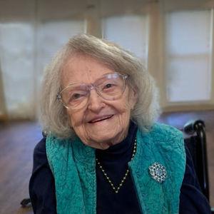Mrs. Ruth Hood Hester