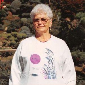 Ethel B. (nee Gazick) Matsko