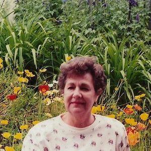 Helen  Joanne Hardee