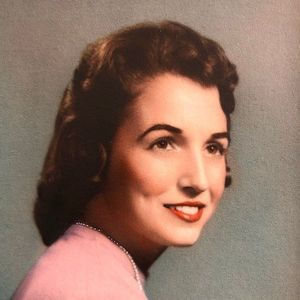 Patricia M. Garvey