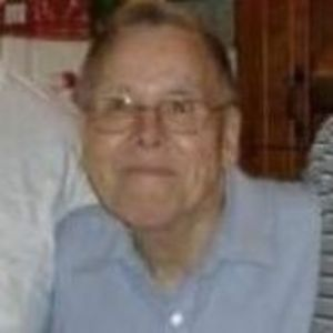 Roy B. Williams, Sr. Obituary Photo