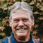 Portrait of Douglas B. Bacchi