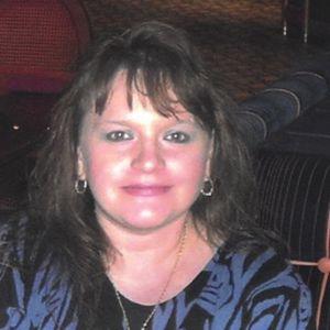 Mrs. Jamie Carol Bryant Bunche