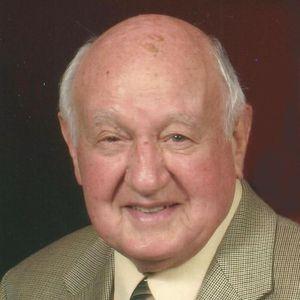 John J Tarr Obituary Photo