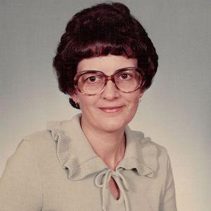 Mrs. Marlene Browning  Burke