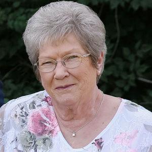 Kathleen  Rita (Wallace) Harris