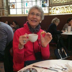 Susanne Q.  Croel Obituary Photo