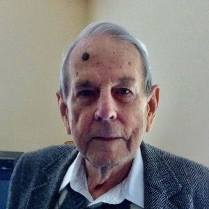 Edward Guerrant Spencer, Sr.