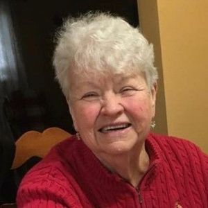 Carol Hulec Obituary Photo