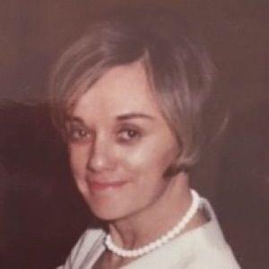 "Virginia M. ""Jean"" (McNiff) McGrath Obituary Photo"