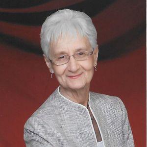 Joan Wanda Haass