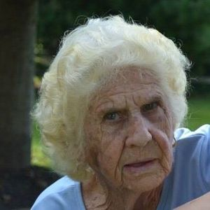 Irene Martha Mellinger