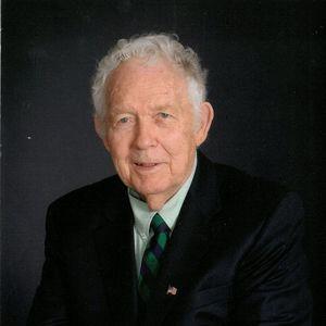 Cline D.  Mahoney