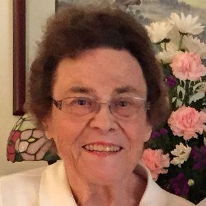 Patricia Ann Bartow