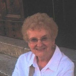 Rita G. Perry