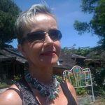 Portrait of Helga Browne-Scarlett