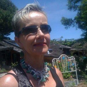Helga Browne-Scarlett Obituary Photo