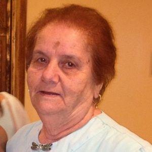 Cecilia (Serpa) Vieira Obituary Photo