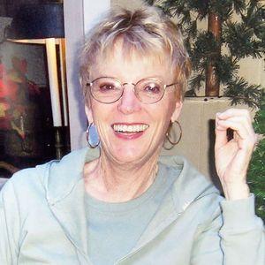 Carol Ann Nielsen Obituary Photo