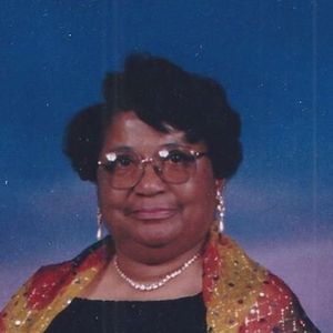 Barbara L. (Butler) James Obituary Photo
