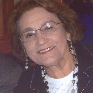 Doris Geneva Lambert