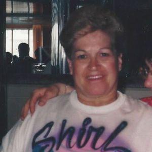 Shirley (Baptista) Catalano Obituary Photo