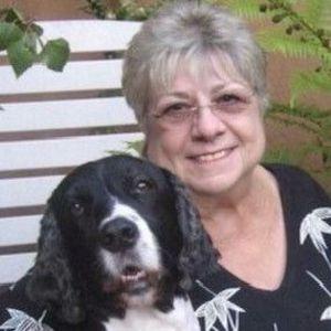 Judy (Manzon) Chelone Obituary Photo