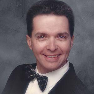 Gerald E. Mitchell Obituary Photo