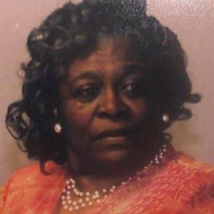 Ms. Bernice Tolson Obituary Photo