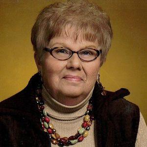Mrs. Joyce Ann Harper