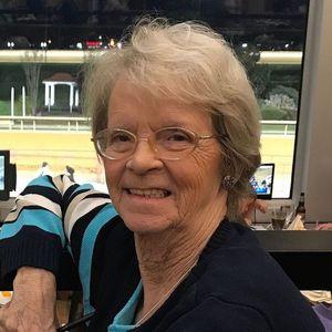 Maxine  Lynch Obituary Photo