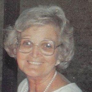 Shirley Mae Remillard