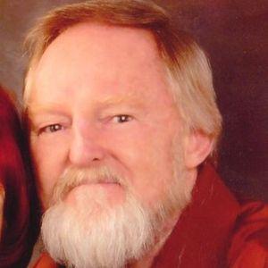 John David Ellis Obituary Photo