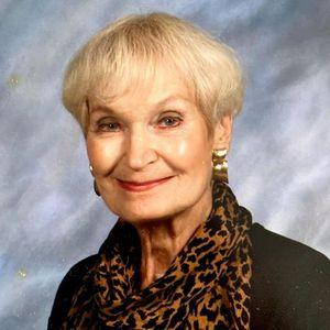 Mrs. Joyce Lorraine Gallagher Obituary Photo