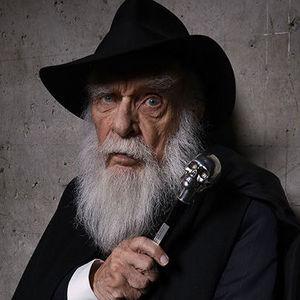 James Randi Obituary Photo