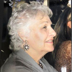 Rita M. Lucchino