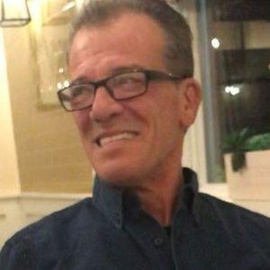 Richard Marziano Obituary Photo