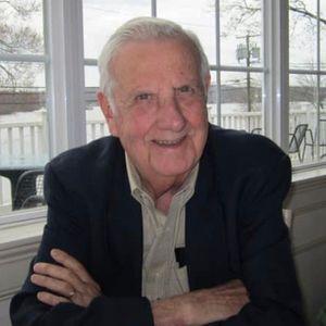 J. Edward Gagnon Obituary Photo