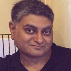 Nilamkumar Patel